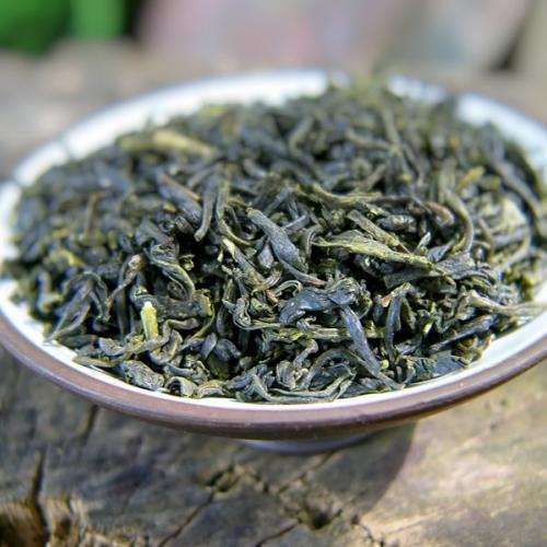 Е Шен Люй Ча, дикорастущий зеленый чай