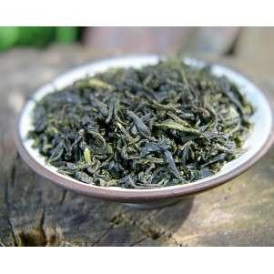 Е Шен Люй Ча, дикорастущий зеленый чай, урожай 2018