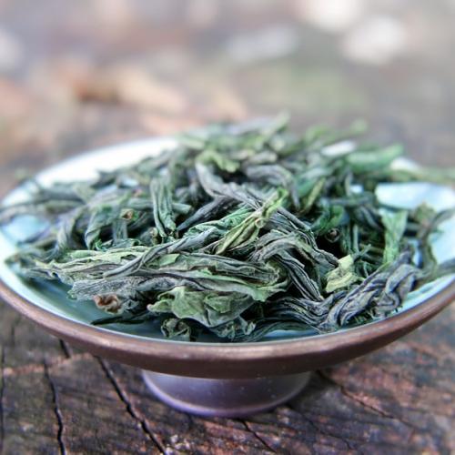 Чай Лю Ань Гуа Пянь (Тыквенные семечки из Люаня), урожай 2018