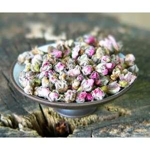 Тао Хуа (цветы персика)