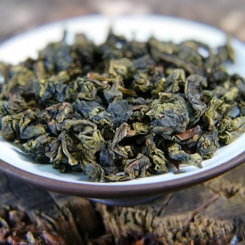 Те Гуань Инь Нун Сян (печеный аромат)