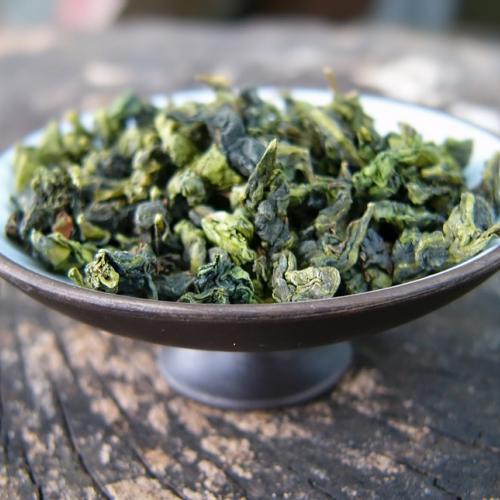 Чай Те Гуань Инь (Железная Богиня Милосердия) №200.