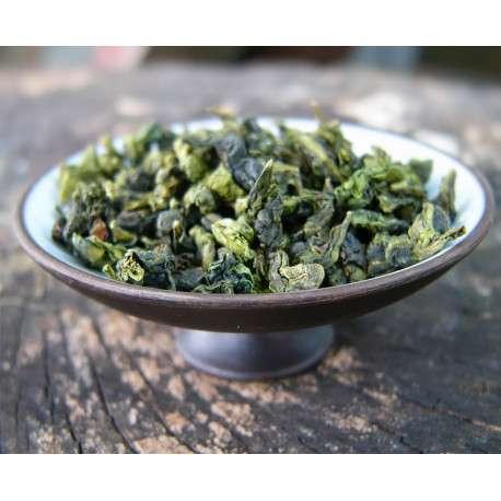 Чай Те Гуань Инь (Железная Богиня Милосердия) №200