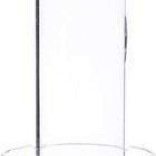 Внутренняя деталь для колбы с ушками, стекло (запчасть)