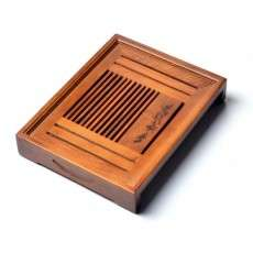 Чайная доска из бамбука