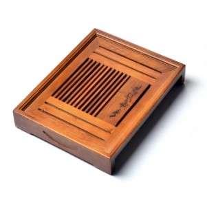 Чабань из бамбука
