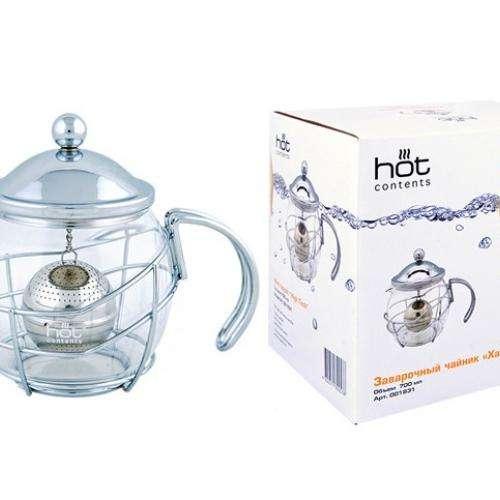 Заварочный чайник  Хай-тек