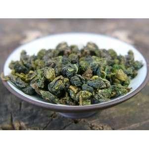 Чай Молочный Улун (Най Сян Улун). Премиум. Вакуумная упаковка по 8 гр.