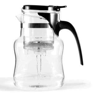 Чайник Гунфу с кнопкой (типот) Samadoyo, 900мл.