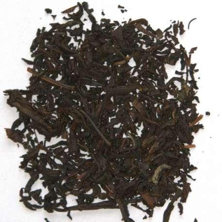 Красный молочный чай (Най Сян Хун Ча)