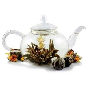 Набор №5: Связанный чай