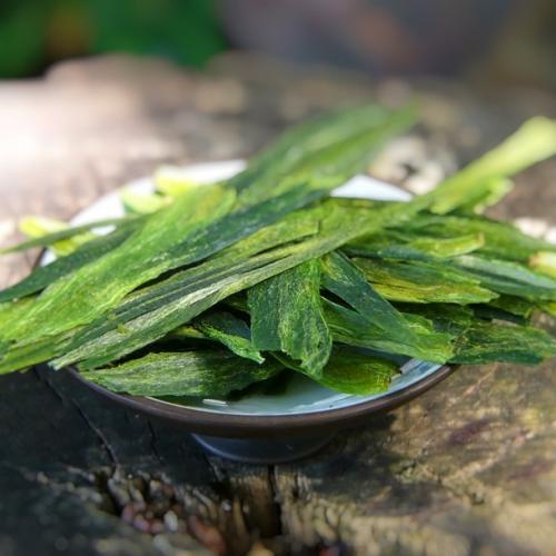 "Чай Тай Пин Хоу Куй (Зеленый чай ""Главарь обезьян из Хоукена""), Премиум, урожай 2018"