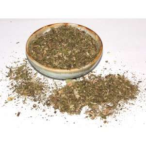 Травяной чай Дуан Боху