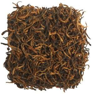 Чай Серебряные Брови (Инь Цзюнь Мэй)
