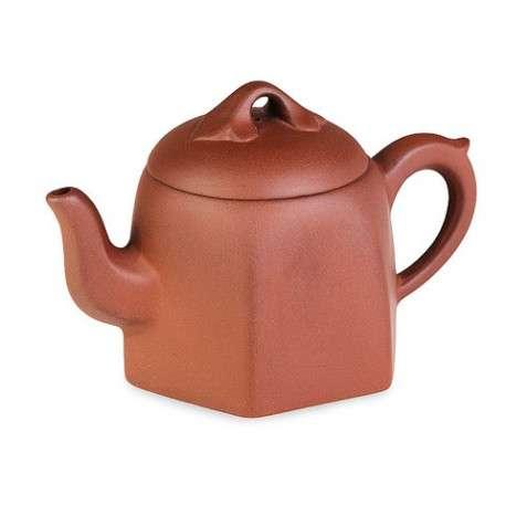 Чайник из исинской глины, 130мл