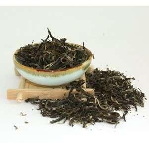 Чай Бай Мао Хоу (Беловолосая Обезьяна)