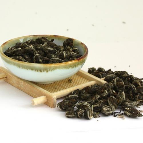 Жасминовый чай Глаз Феникса (Фэн Янь)