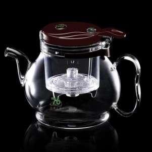 Чайник Гунфу 590 мл (Brand 76)