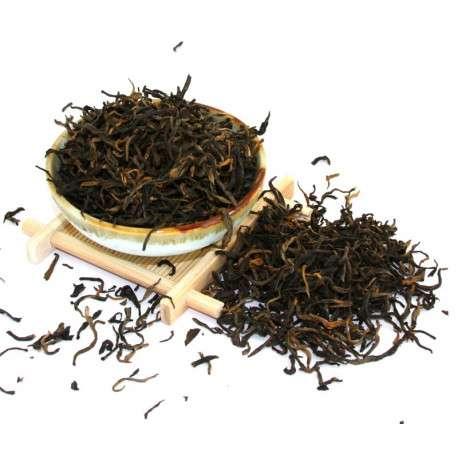 Дянь Хун. Китайский красный чай