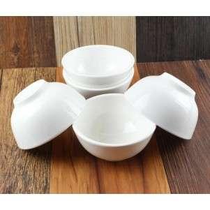Пиала керамическая белая 150мл