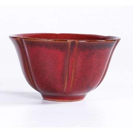 Пиала для чая«Красный Лотос», 60 мл