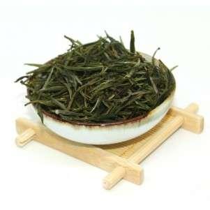 Зеленый чай Хуан Шань Мао Фэн (Ворсистые пики Желтых гор), преддождевой урожай, 2018