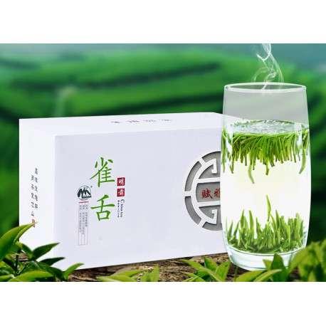 Свежесть бамбуковых листьев (подарочная упаковка, 108г.)