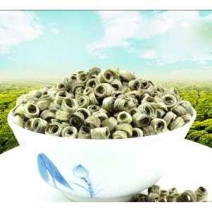Хуань Юй Люй (Кольцо Джейд), зеленый чай с жасмином, урожай 2017