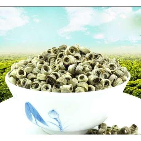 Хуань Юй Люй (Кольцо Джейд), зеленый чай с жасмином