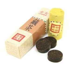 Тибетский чай в таблетках
