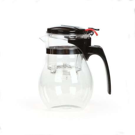Чайник с кнопкой (Гунфу), 300мл.