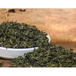 Зеленый чай МаоФэн, урожай 2018