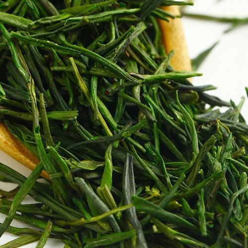 Аньцзи Байча «Белый чай из Аньцзи»