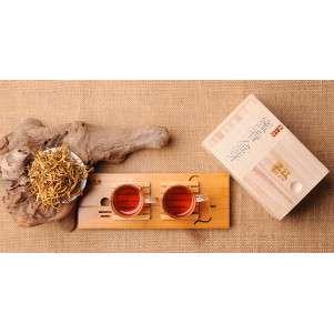 Премиальный Дян Хун Цзин Хао (Золотой Пух) в подарочной упаковке
