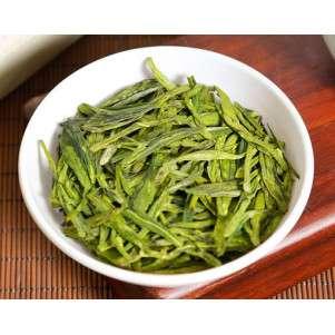 Зеленый чай СиХу ЛунЦзин (Колодец Дракона с озера Си Ху