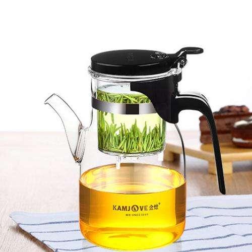 Чайник гонфу с носиком, Kamjove 900мл.