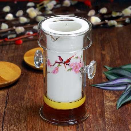 Заварочная колба для чая №10