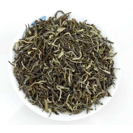 Жасминовый чай Моли Бай Мао Хоу (Жасминовая белая обезьяна)