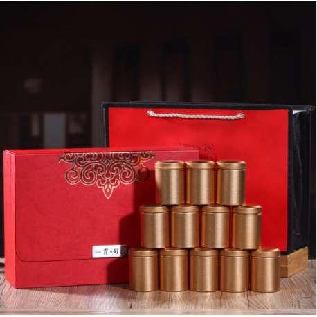 Подарочный китайский чай