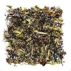 Бакинский чай