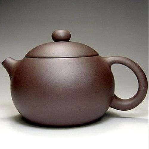 Чайник из исинской глины, 220мл