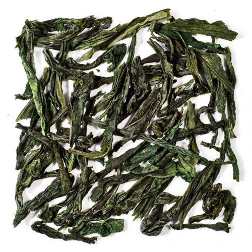 Тыквенные семечки из Люаня (Лю Ань Гуа Пянь)