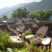 Регион Бу Лань Шань