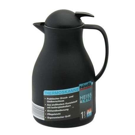 Термос для чая 1 литр