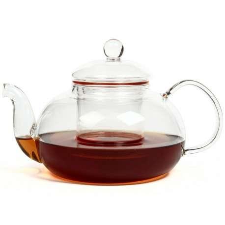 Чайник заварочный с ситечком 900 мл «Феникс»