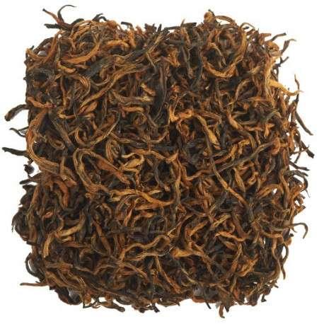 Красный чай Серебряные Брови (Инь Цзюнь Мэй)