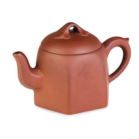 Чайник из исинской глины, 130 мл