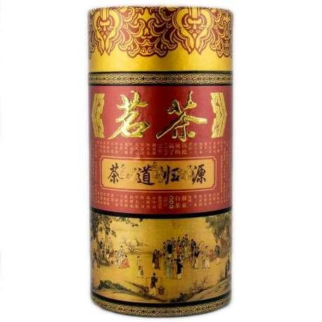 Банка для чая в китайском стиле