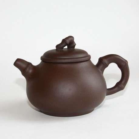 Исинский чайник «Бамбуковый полдень», 250 мл.
