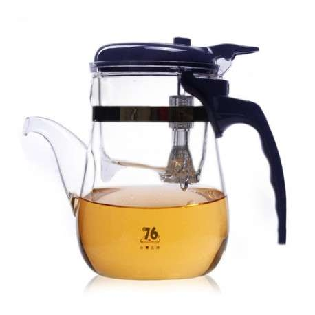 Чайник Гунфу 575 мл (Brand 76)